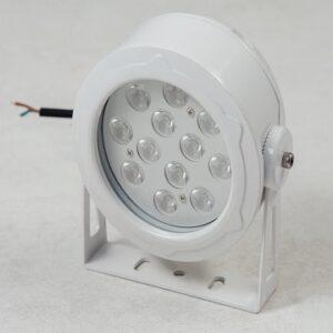 Акцентный фасадный светильник SA-1C12C