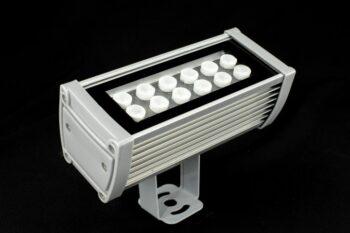 Светодиодный RGB прожектор XFOCUS